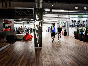 Studio Fitness Clubs